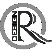 projekty wnętrz r-design logo