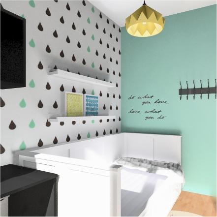 Projekt pokoju dziecięcego cover